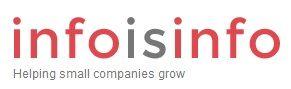 Company logo Infoisinfo Bangladesh